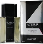 Acteur  cologne for Men by Azzaro 1989