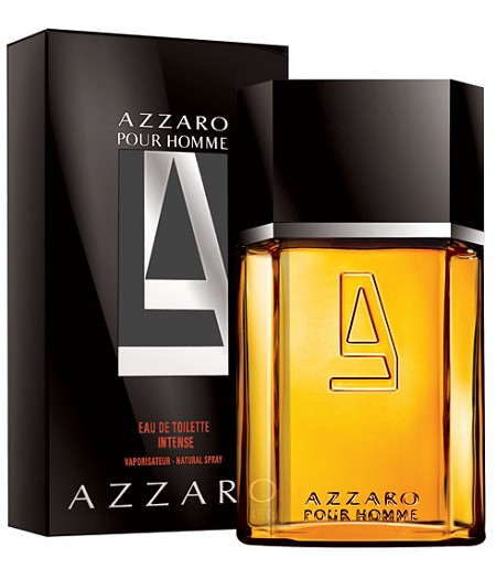 Azzaro EDT Intense cologne for Men by Azzaro