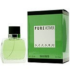 Pure Vetiver  cologne for Men by Azzaro 2000