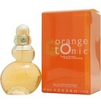 Orange Tonic perfume for Women by Azzaro - 2002
