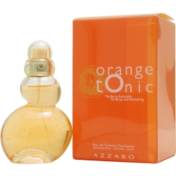 Orange Tonic perfume for Women by Azzaro