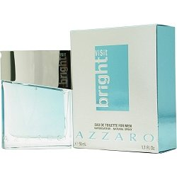 Bright Visit cologne for Men by Azzaro