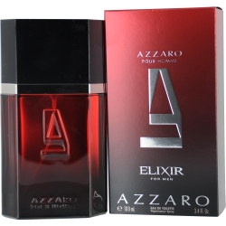 Azzaro Elixir cologne for Men by Azzaro