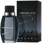 Travelling  cologne for Men by Azzaro 2009