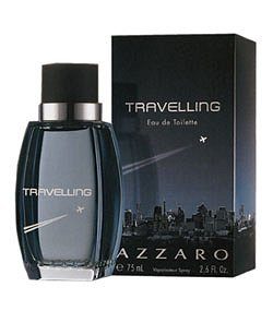 Travelling cologne for Men by Azzaro