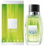 Azzaro Aqua Verde  cologne for Men by Azzaro 2010