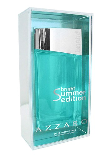 Bright Summer Edition cologne for Men by Azzaro