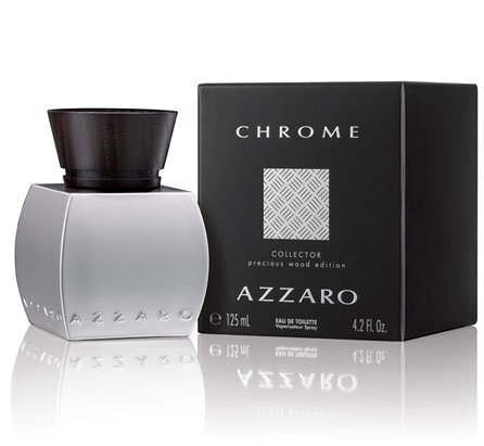 Chrome Bois Precieux cologne for Men by Azzaro