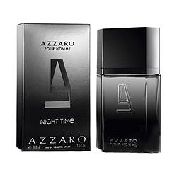 Azzaro Night Time cologne for Men by Azzaro