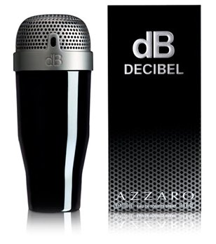 Decibel cologne for Men by Azzaro