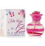 Jolie Rose perfume for Women by Azzaro - 2012