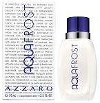 Aqua Frost  cologne for Men by Azzaro 2013