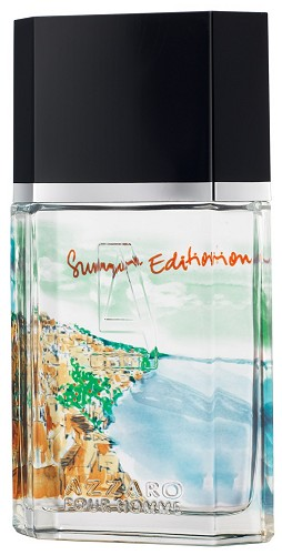 Azzaro Summer Edition 2013 cologne for Men by Azzaro