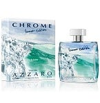Chrome Summer Edition 2013  cologne for Men by Azzaro 2013