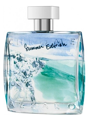Chrome Summer Edition 2013 cologne for Men by Azzaro