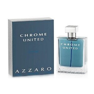Chrome United cologne for Men by Azzaro