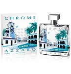 Chrome Limited Edition 2014  cologne for Men by Azzaro 2014