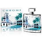 Chrome Limited Edition 2014 cologne for Men by Azzaro - 2014
