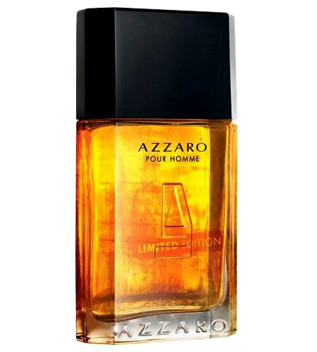 Azzaro Limited Edition 2015 cologne for Men by Azzaro