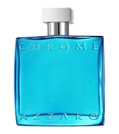 Chrome Freelight Limited Edition cologne for Men by Azzaro