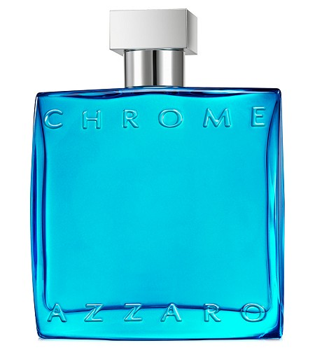 Chrome Limited Edition 2016 cologne for Men by Azzaro