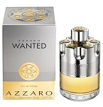 Wanted cologne for Men by Azzaro - 2016