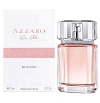 Azzaro Pour Elle EDT  perfume for Women by Azzaro 2017