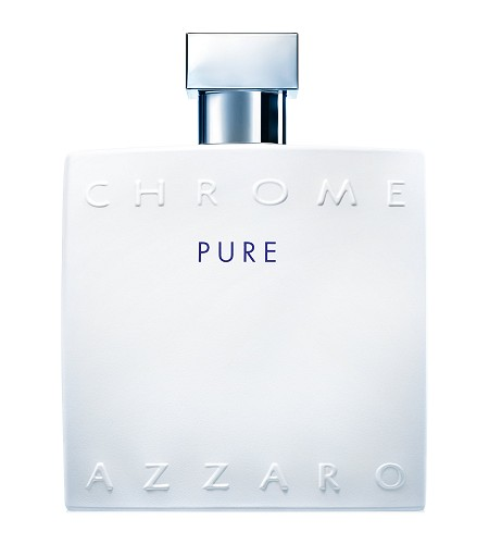 Chrome Pure cologne for Men by Azzaro