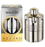 Wanted Freeride Collector  cologne for Men by Azzaro 2017