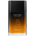 Azzaro Amber Fever  cologne for Men by Azzaro 2018