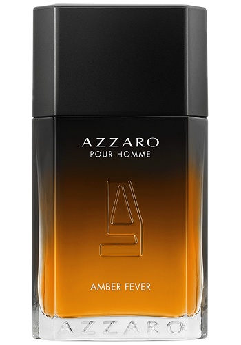 Azzaro Amber Fever cologne for Men by Azzaro