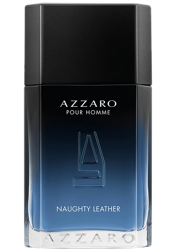 Azzaro Naughty Leather cologne for Men by Azzaro