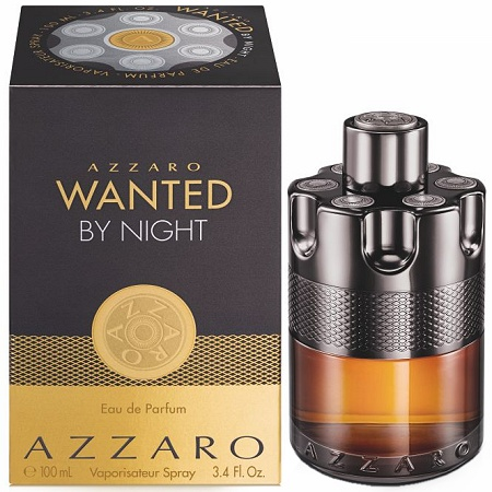 Wanted by Night cologne for Men by Azzaro