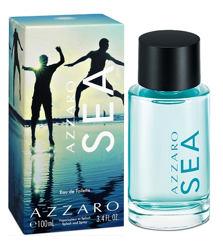 Azzaro Sea Unisex fragrance by Azzaro