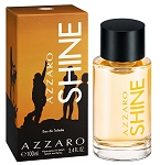 Azzaro Shine  Unisex fragrance by Azzaro 2019