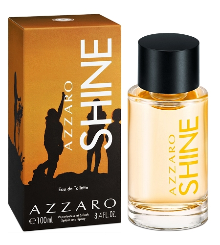 Azzaro Shine Unisex fragrance by Azzaro