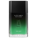 Azzaro Wild Mint  cologne for Men by Azzaro 2019