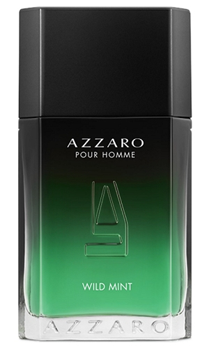 Azzaro Wild Mint cologne for Men by Azzaro