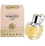 Wanted Girl perfume for Women by Azzaro - 2019
