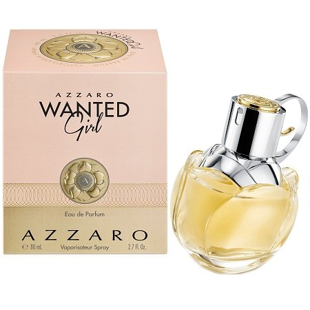 Wanted Girl perfume for Women by Azzaro