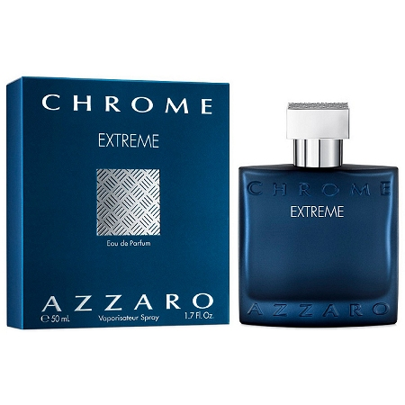 Chrome Extreme cologne for Men by Azzaro