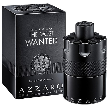 The Most Wanted cologne for Men by Azzaro