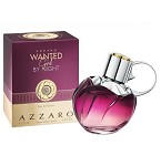 Wanted Girl by Night perfume for Women by Azzaro