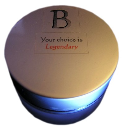 Legendary Unisex fragrance by B Fragrances