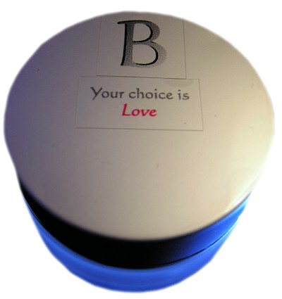 Love Unisex fragrance by B Fragrances