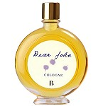 Dear John  cologne for Men by B Never Too Busy To Be Beautiful 2004