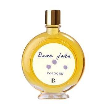 Dear John cologne for Men by B Never Too Busy To Be Beautiful