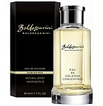 Baldessarini Concentree cologne for Men by Baldessarini - 2002