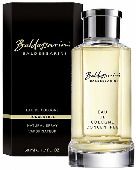 Baldessarini Concentree cologne for Men by Baldessarini