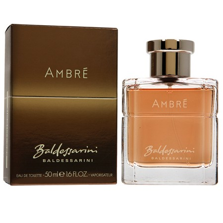 Ambre cologne for Men by Baldessarini